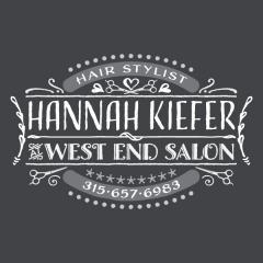 Hannah Kiefer logo
