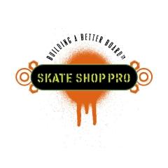 Skate Shop Pro Logo