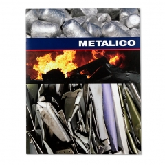 Metalico Brochure